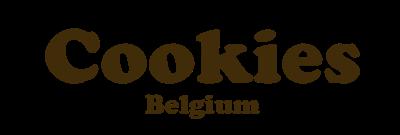 Cookies fait maison de Belgique!